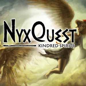 Comprar NyxQuest Kindred Spirits CD Key Comparar Precios