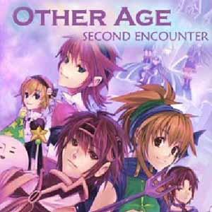 Comprar OASE Other Age Second Encounter CD Key Comparar Precios