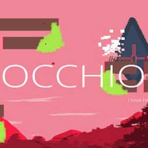 Comprar OCCHIO CD Key Comparar Precios