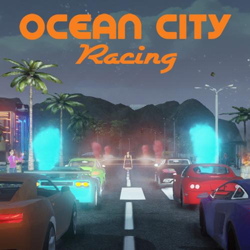 Comprar Ocean City Racing CD Key Comparar Precios
