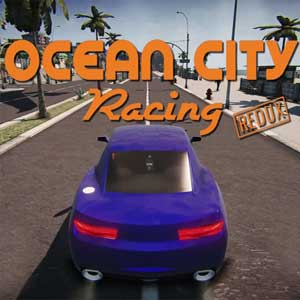 Comprar OCEAN CITY RACING Redux CD Key Comparar Precios