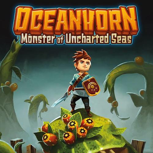 Oceanhorn Monster of Uncharted Seas