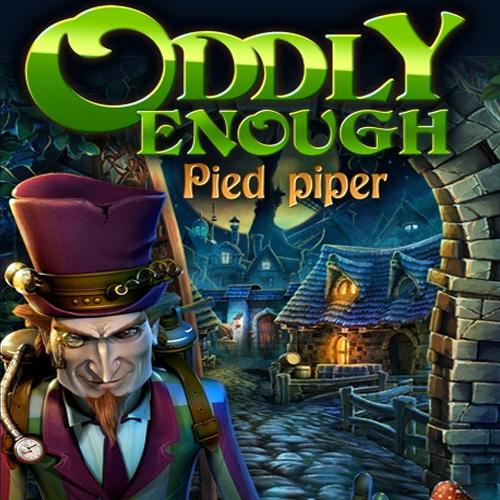 Comprar Oddly Enough Pied Piper CD Key Comparar Precios