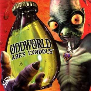 Comprar Oddworld Abes Exoddus CD Key Comparar Precios