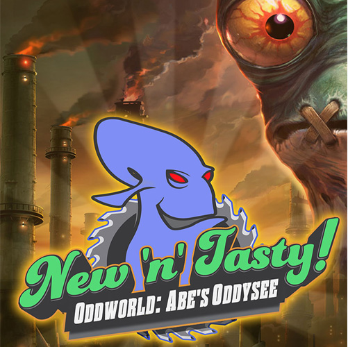 Comprar Oddworld New N Tasty CD Key Comparar Precios