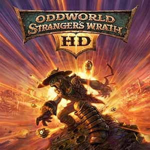Comprar Oddworld Strangers Wrath HD CD Key Comparar Precios