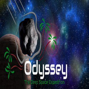 Odyssey The Deep Space Expedition