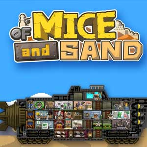 OF MICE AND SAND REVISED