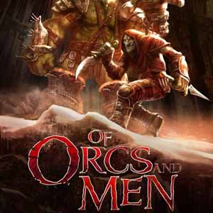 Comprar Of ORCS and Men Xbox 360 Code Comparar Precios