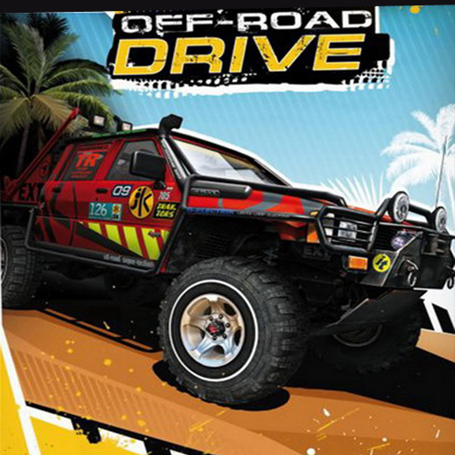 Descargar Off-Road Drive - PC Key Steam