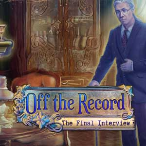 Comprar Off the Record The Final Interview CD Key Comparar Precios
