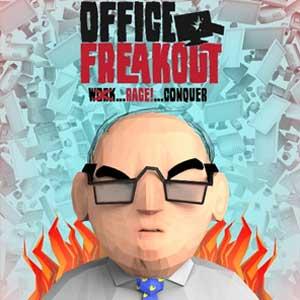 Comprar Office Freakout CD Key Comparar Precios