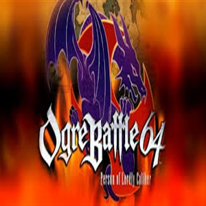 Ogre Battle 64 Person of Lordly Caliber