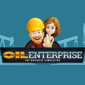 Comprar Oil Enterprise CD Key Comparar Precios