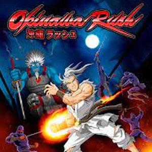 Comprar Okinawa Rush CD Key Comparar Precios