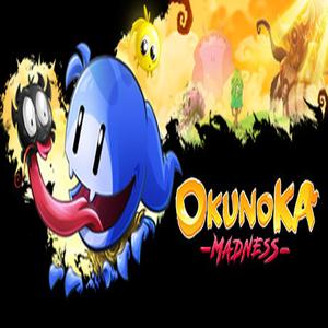Comprar OkunoKA Madness Nintendo Switch Barato comparar precios