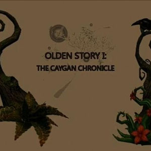 Olden Story 1 The Caygan Chronicle