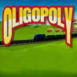 Oligopoly Industrial Revolution