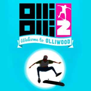 Comprar OlliOlli 2 Welcome to Olliwood PS4 Code Comparar Precios