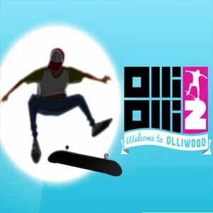 Comprar OlliOlli2 Welcome to Olliwood CD Key Comparar Precios