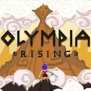 Comprar Olympia Rising CD Key Comparar Precios