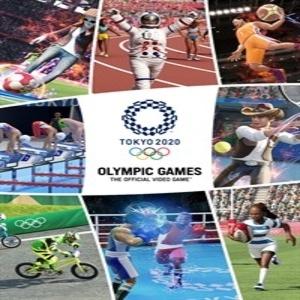 Comprar Olympic Games Tokyo 2020 Xbox One Barato Comparar Precios