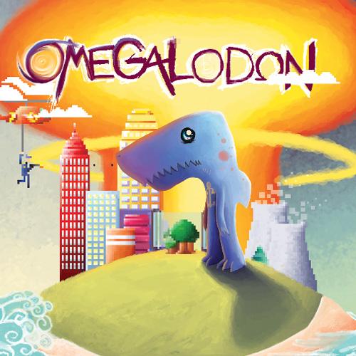 Comprar Omegalodon CD Key Comparar Precios