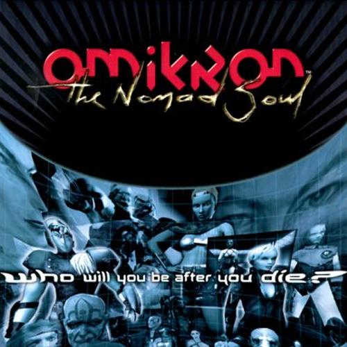 Comprar Omikron The Nomad Soul CD Key Comparar Precios