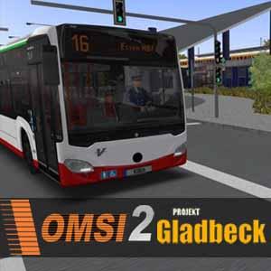 Comprar OMSI 2 Add-On Projekt Gladbeck CD Key Comparar Precios