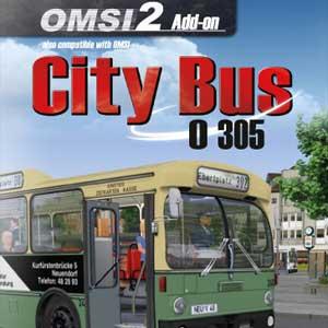 Comprar OMSI 2 Citybus O305G CD Key Comparar Precios