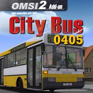 Comprar OMSI 2 Citybus O405 CD Key Comparar Precios