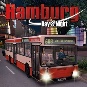 OMSI 2 Hamburg Buses Add-On