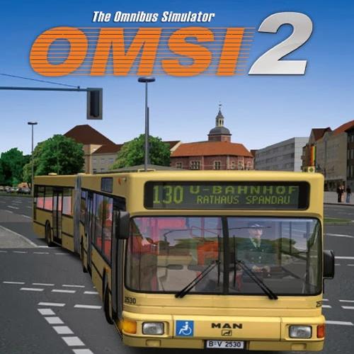 Descargar OMSI 2 Omnibus Simulator - PC Key Comprar