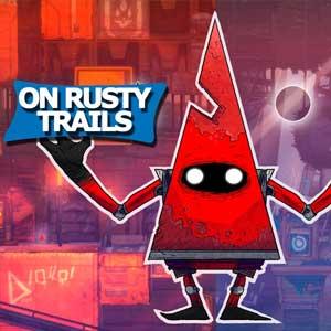 Comprar On Rusty Trails CD Key Comparar Precios