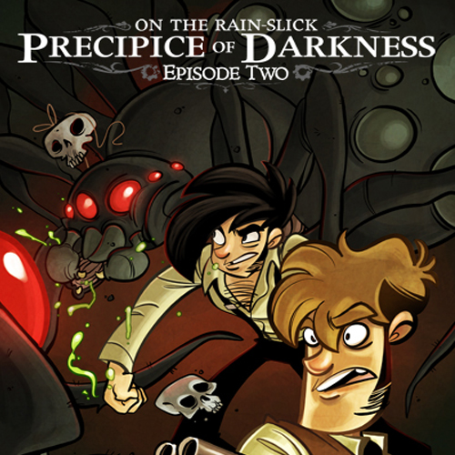 Comprar On the Rain-Slick Precipice of Darkness Episode Two CD Key Comparar Precios