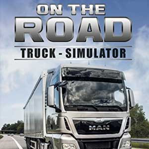 Comprar On The Road Truck Simulator CD Key Comparar Precios