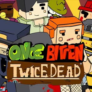 Comprar Once Bitten, Twice Dead! CD Key Comparar Precios