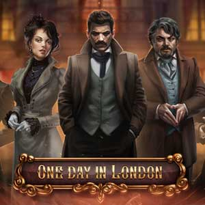 Comprar One day in London CD Key Comparar Precios