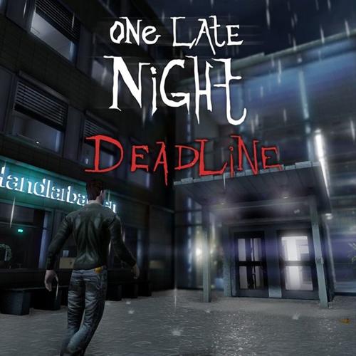 One Late Night Deadline