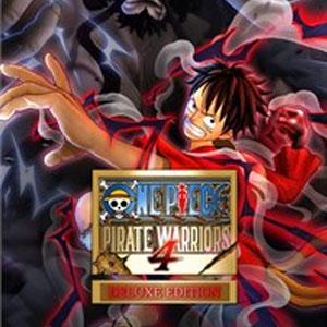 Comprar One Piece Pirate Warriors 4 Character Pass Ps4 Barato Comparar Precios