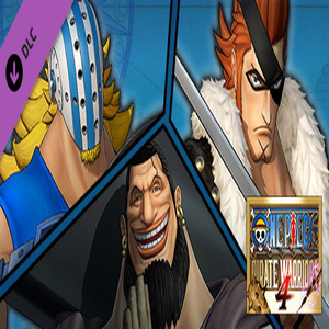 Comprar ONE PIECE PIRATE WARRIORS 4 The Worst Generation Pack Xbox One Barato Comparar Precios