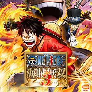 Comprar One Piece Pirates Warriors 3 Ps4 Code Comparar Precios
