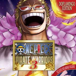 Comprar One Piece Pirates Warriors 3 Doflamingo Edition Ps4 Code Comparar Precios