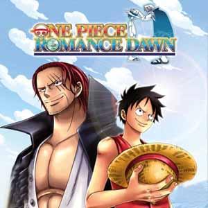 Comprar One Piece Romance Dawn Nintendo 3DS Descargar Código Comparar precios