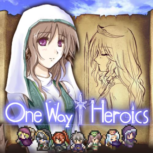 Comprar One Way Heroics CD Key Comparar Precios