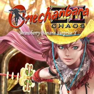 Comprar Onechanbara Z2 Chaos Strawberry Banana Surprise Y CD Key Comparar Precios
