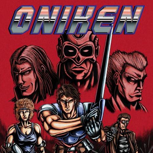 Comprar Oniken CD Key Comparar Precios
