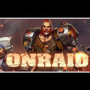Comprar ONRAID CD Key Comparar Precios