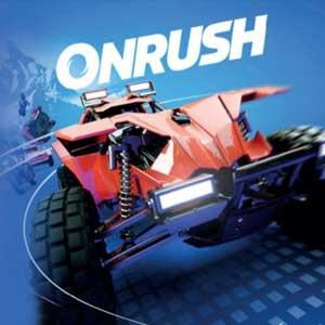 Comprar Onrush Ps4 Code Comparar Precios