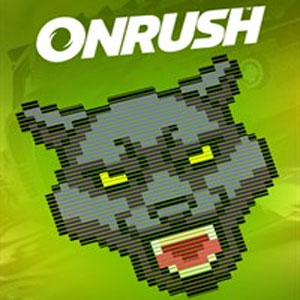 ONRUSH PANTHER TOMBSTONE